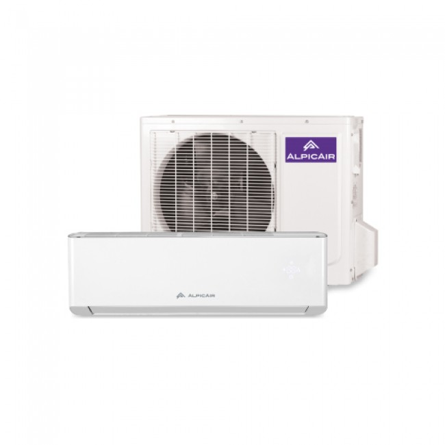 AlpicAir AWI/O-25HRDC1E R32 ECO PRO SPLIT INVERTER