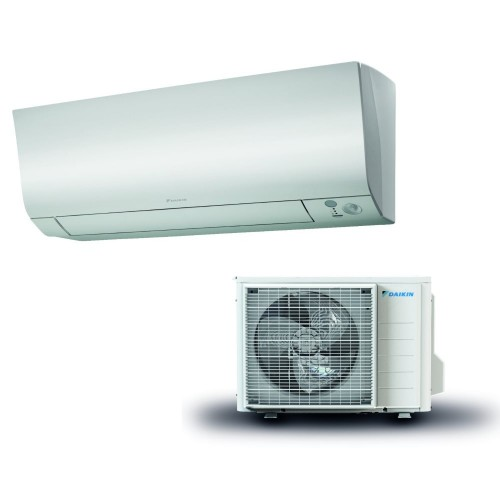 DAIKIN FTXTM30M/RXTM30N OPTIMISTED HEATING-4 ŠILUMOS SIURBLIS ORAS-ORAS